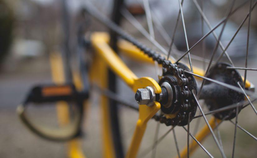Pora roku wiosenno letnia to doskonała okres aby korzystać rowerów – to czynny wypoczynek