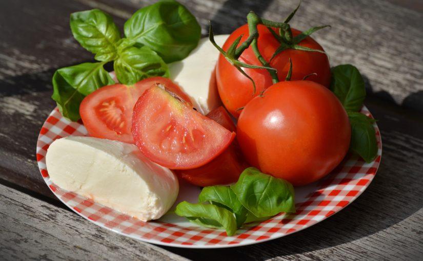 kuchnia włoska w Krakowie